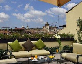 Babuino 181 Luxury Suites