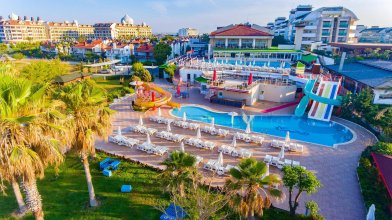 Throne Seagate Belek
