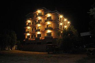 City Gaon Resort