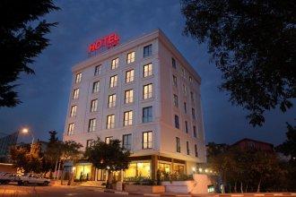 Villa Vanilla Hotel