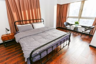 GoNative Downtown Apartment Tianzifang