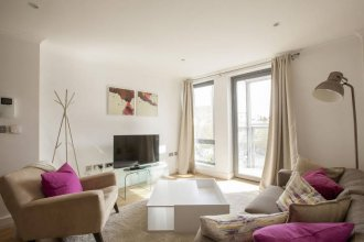 Belvedere Stratford City Edge Apartments