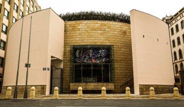 Отель Landmark Baku