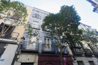 Dobo Rooms - Relatores IV Apartment