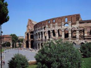 Sofitel Roma (riapre a fine primavera rinnovato)