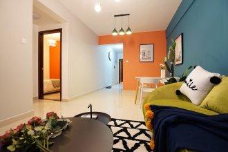 TaYu Apartment Zhujiang New Town Branch