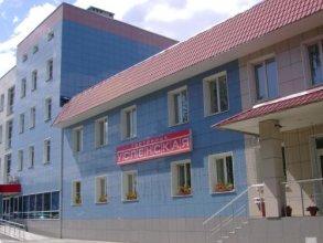 Гостиница Успенская Тамбов