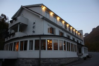 Hotell Utsikten Geiranger - by Classic Norway