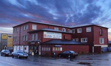 Norlandia Hotel Viking