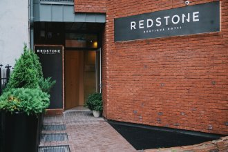 Redstone Boutique Hotel