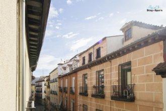 Stay in Spain Encomienda