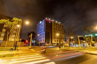 Hampton by Hilton Lima San Isidro