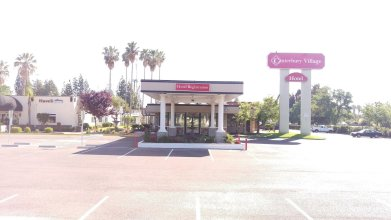 Surestay Plus By Best Western Sacramento Cal Expo