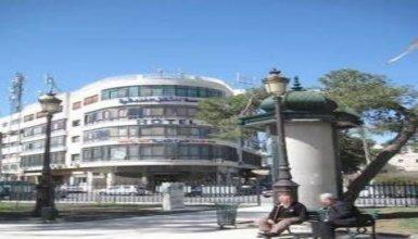 Daraghmeh Hotel Apartments - Al Weibdeh