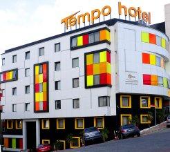 Tempo Hotel Çaglayan Istanbul