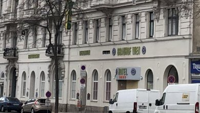 Centro Tourotel Mariahilf