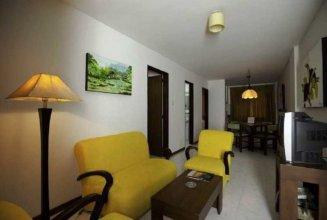 Travelers Apartamentos y Suites Cali Rayda