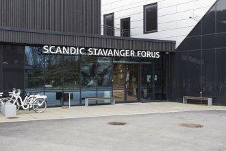 Scandic Forus