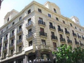 Hostal Abadía Madrid