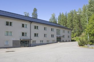 Karelia Bed