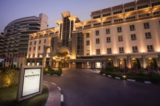 Movenpick Apartment Bur Dubai