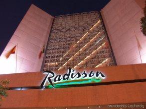Radisson Paraiso Mexico City