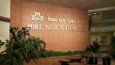 Mike Beach Resort Pattaya