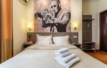 Отель Джаз