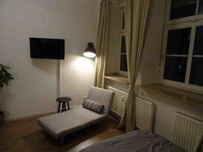 Dream & Relax Apartment's Hauptbahnhof