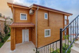 Villa Defne by Akdenizvillam