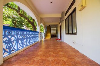 OYO 16094 Home Luxury 2BHK Club Cubana
