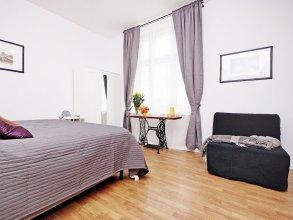 Sopot Comfy Apartment SA