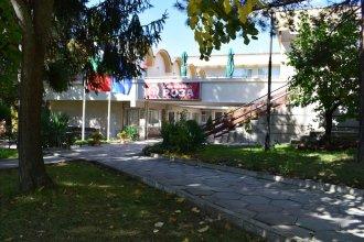 Отель Балнеохотел Роза