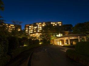 Hotel Villa Fontaine Village Izukogen