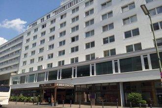 Sorat Hotel Ambassador Berlin