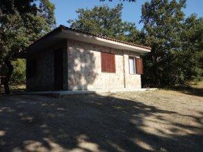 Parco dei Crisciuni Villaggio Camping
