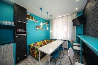 Aquarelle Hostel