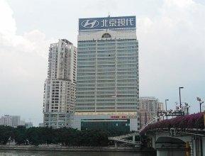 Home Inn-guangzhou Binjiangxilu Renminqiao