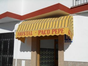 Hostal Paco Pepe