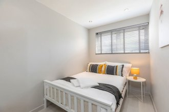 Amazing 3 Bedrooms Flat Near Hyde Park & Oxford St