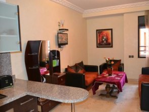 "Sabor Apartment ""Anas Majorelle"""