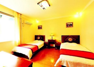 Splendid Express Hotel (Chongqing Huixing)