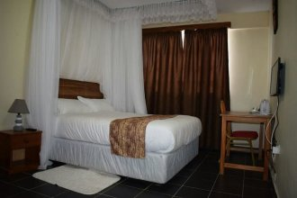 Coolmont Guest House