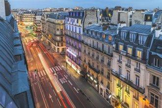 Quinzerie Hotel - Tour Eiffel