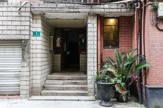 Old French Concession Coziness ChangleRd