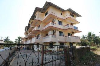 OYO 24515 Home Design 2BHK Porvorim