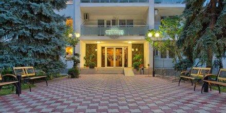 Отель Velle Rosso
