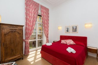 Prestigious Apartment Via Barberini
