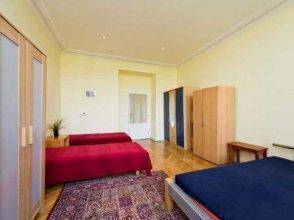Apartments Krasova