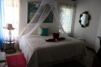 Beach Palm Villa